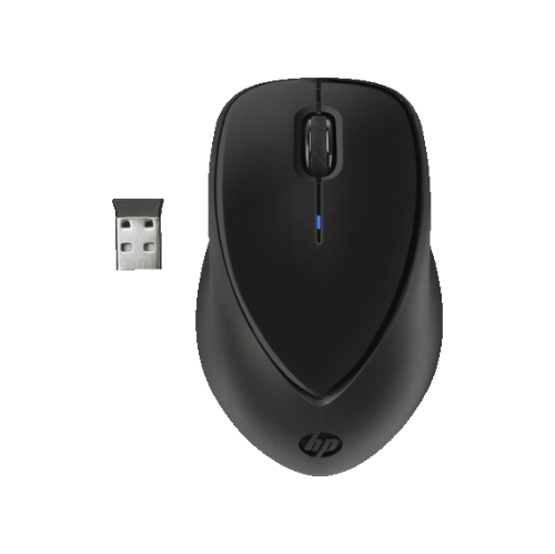 HP Comfort Grip Wireless Mouse (H2L63UT)