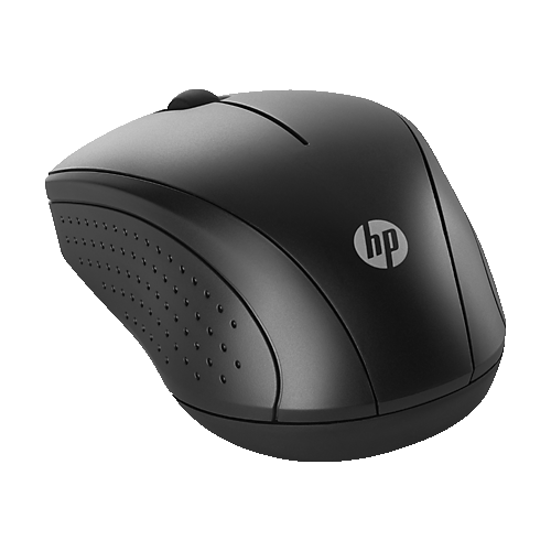 HP 2.4GHz Wireless Mouse (L0Z84UT)