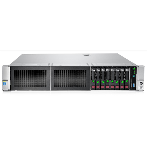 Hewlett Packard Enterprise ProLiant DL380 Gen9 Server (752687-B21)