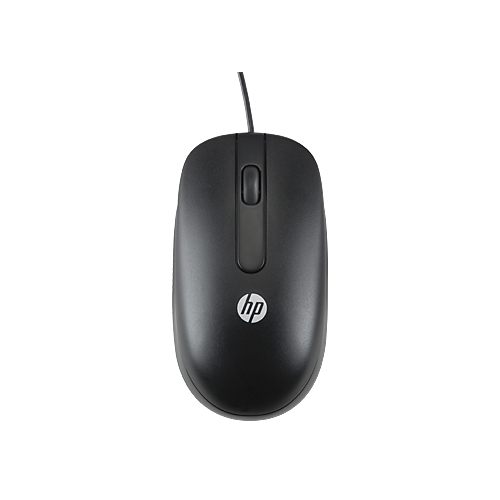 HP USB 1000dpi Laser Mouse (QY778AT)