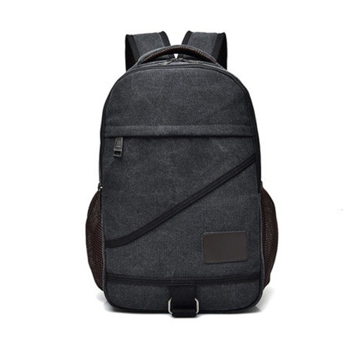 Canvas Messenger Bag Shoulder Bag Bookbag School Working And Travel Bag for  Men and women-Black   Backpacks - Best Buy Canada 755813976bd8d