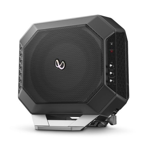 infinity 10 subwoofer. infinity basslink dc integrated subwoofer system with 10\ 10