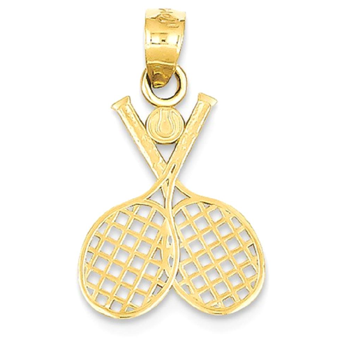 Solid 14k Yellow White Gold Teddy Bear Playing Guitar Pendant Charm Diamond Cut