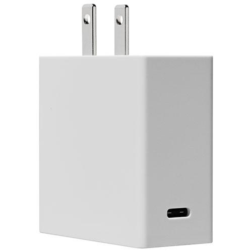 Adaptateur d'alimentation USB-C 45 W Pixelbook de Google