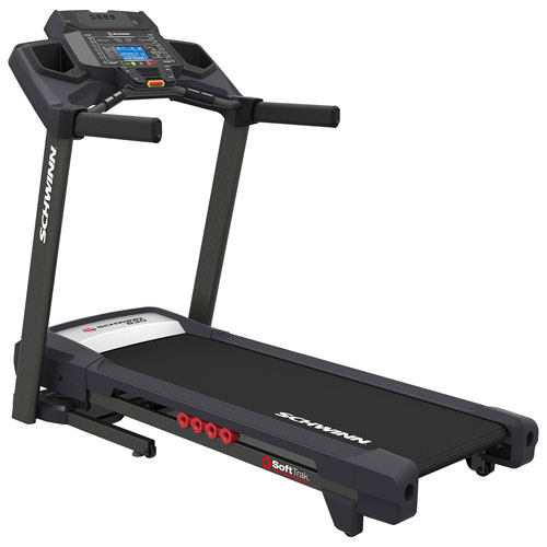 Schwinn 830 Folding Treadmill
