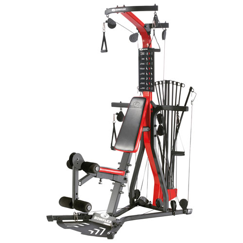 Gymnastics Equipment In Canada: Bowflex PR3000 Home Gym : Home Gym Equipment