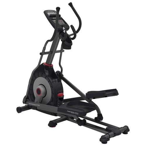 elliptical machine cardio equipment best buy canada