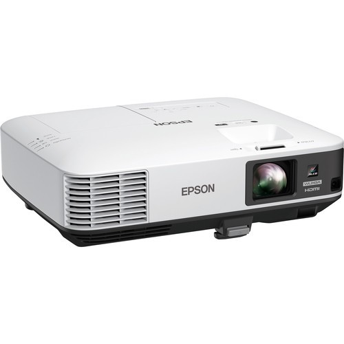 Epson PowerLite Wireless 1080p HD Home Theatre Projector - (V11H871020)