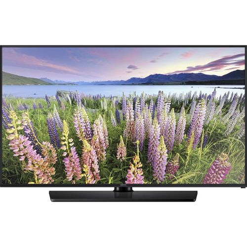 "Samsung 470 Series 55"" Full HD Hospitality TV (Black) - (HG55NE470BFXZA)"