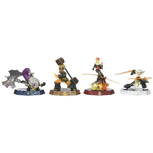 Skylanders Imaginators Senesi Girl Power 4PK - Girl Power Bundle Edition
