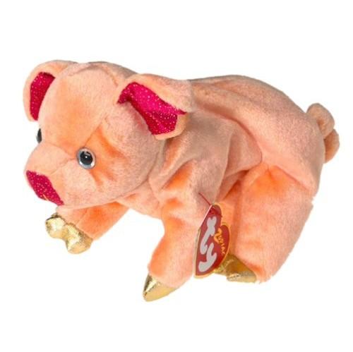 Ty Beanie Babies - Zodiac Pig   Plush Toys - Best Buy Canada 7bf2defbb4d