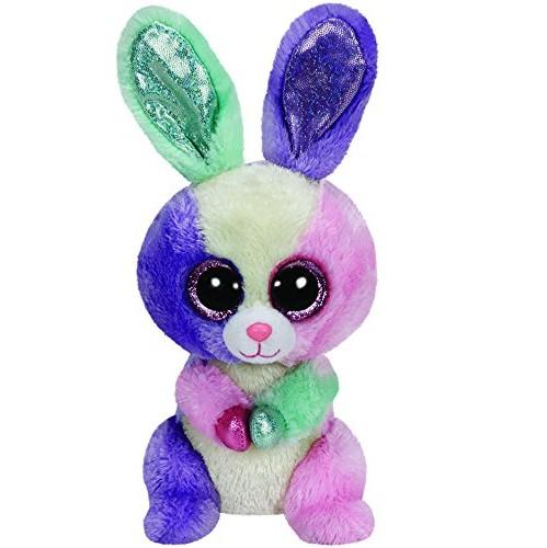 Ty Beanie Boos Bloom - Multicolor Bunny   Plush Toys - Best Buy Canada b22006805a5
