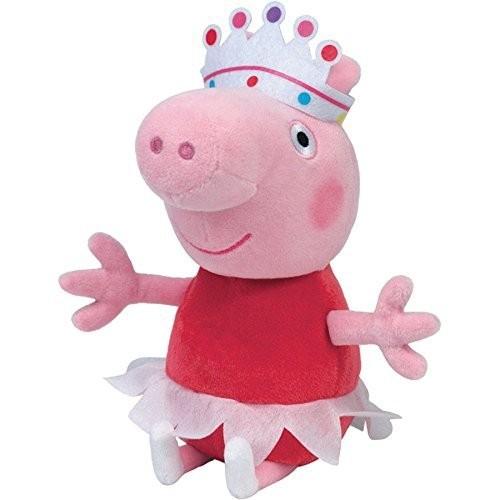 a6321c6a6fd Ty Beanie Babies - Ballerina Peppa Pig   Plush Toys - Best Buy Canada