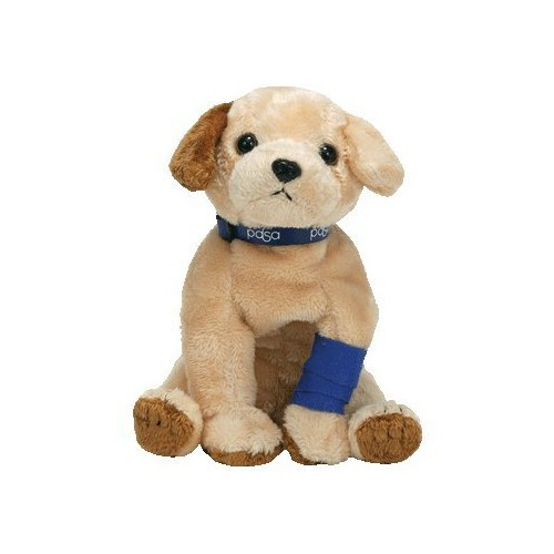 b4af8ae7d5a TY Beanie Baby - PADS the PDSA Dog (European Exclusive)   Plush Toys - Best  Buy Canada