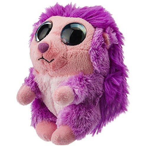 2b8d115048af Wild Republic L Il Sweet   Sassy Hedgehog Boysenberry Plush - Online Only