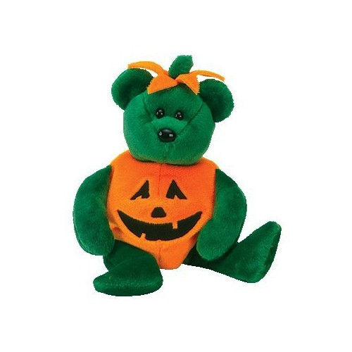 958f5710ba7 Ty Beanie Babies Tricky - Halloween Bear   Baby Hats   Caps - Best ...