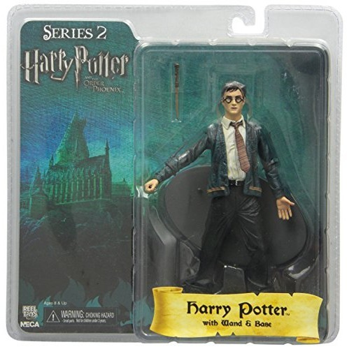 Best Harry Potter Toys And Figures : Harry potter order of the phoenix series