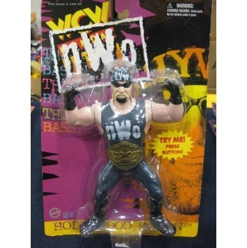 hollywood hulk hogan action figure