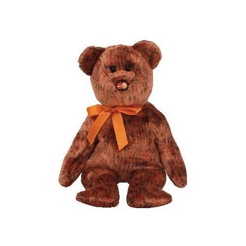 b91f3b97529 Ty TY Beanie Baby - MC MASTERCARD Bear - Plush Toys   Plush Toys - Best Buy  Canada