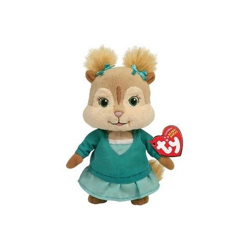 TY Beanie Baby Eleanor - Alvin and the Chipmunks   Plush Toys - Best Buy  Canada dd2300d2fb50