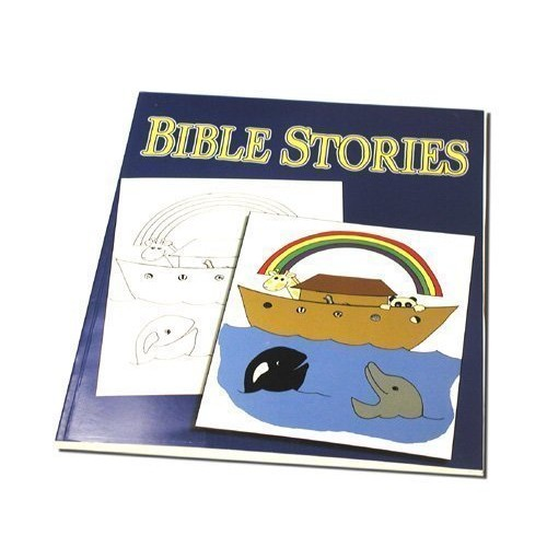bible stories magic coloring book magic trick with how to instructions - Coloring Book Magic Trick