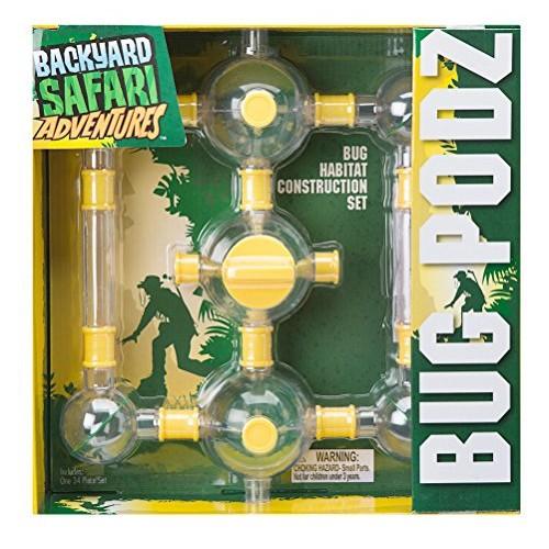 Backyard Safari Toys backyard safari bug podz : learning & educational toys - best buy canada