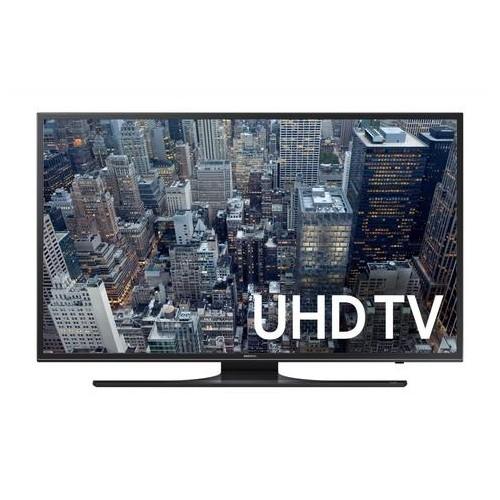 """SAMSUNG 40"""" 4K ULTRA HD LED SMART TV (UN40JU650D / UN40JU6500)-REFURBISHED"""