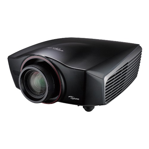 Optoma HD91+ Pro Series LED Home Cinema Projector 20,000hr LED Light Source (Manufacturer Refurbished)