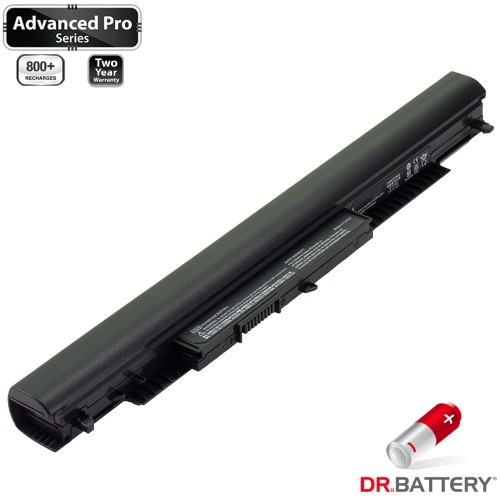 Dr. Battery - Canadian Brand Replacement Laptop Battery (Samsung SDI 2600mAh) - HP HS04 - Free Shipping across Canada