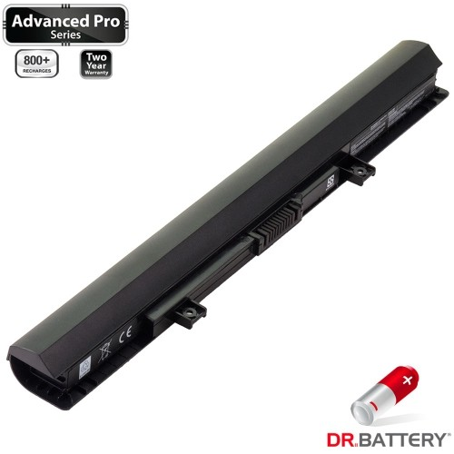 Dr. Battery - Canadian Brand Replacement Laptop Battery (Samsung SDI 2600mAh) - Toshiba PA5185U - Free Shipping across Canada