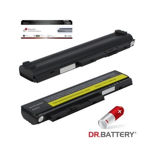 Dr. Battery Advanced Pro Series Replacement Laptop Battery - Lenovo 0A36305 - 2 Year Warranty - Free Shipping