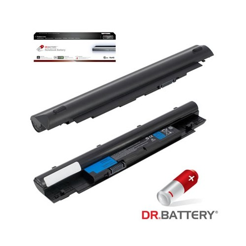 Dr. Battery Advanced Pro Series Replacement Laptop Battery - Dell 268X5 - 2 Year Warranty - Free Shipping