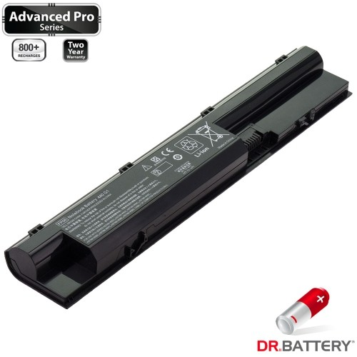 Dr. Battery - Canadian Brand Replacement Laptop Battery (Samsung SDI 5200mAh) - HP FP06 - Free Shipping across Canada