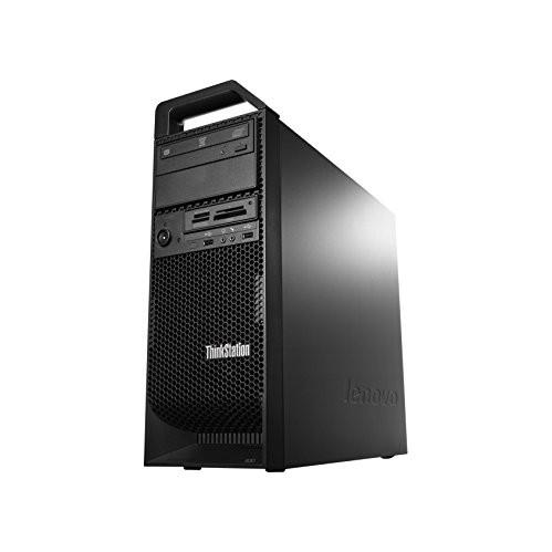 LENOVO THINKSTATION S30 MT XEON E5-2650 V2 8 CORE 2.6GHZ 64GB 1TB X2 + 512SSD X1 K600 GRAPHICS WIN10 PRO - Refurbished