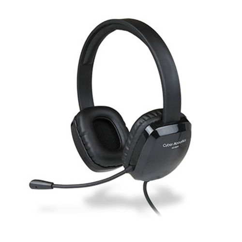 AC-6020 USB Stereo Headset