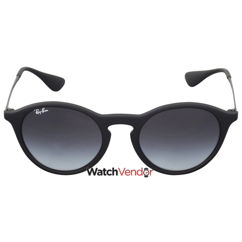 d007950aec Ray-Ban Round Grey Gradient Sunglasses   Sunglasses - Best Buy Canada