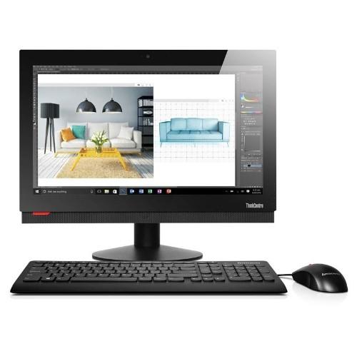 """Lenovo ThinkCentre M810z 21.5"""" All-in-One PC (Intel Core i5-6500 / 500GB HHD / 8GB RAM / Windows 7) - (10NY0012CA)"""
