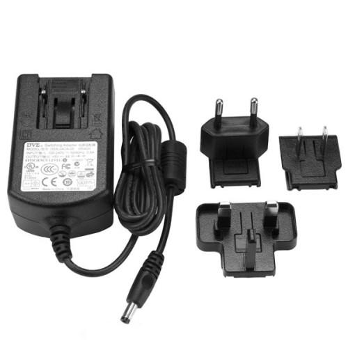 Startech DC Power Adapter (SVA5M4NEUA)