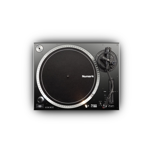 Numark NTX1000 High-Torque Direct Drive Turntable
