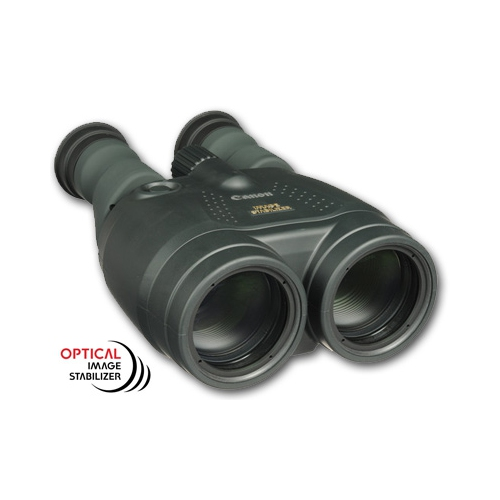 Canon 15x50 All Weather Image Stabilized Binoculars