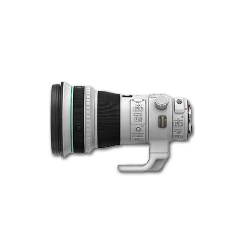Canon 400mm f4 EF DO IS II