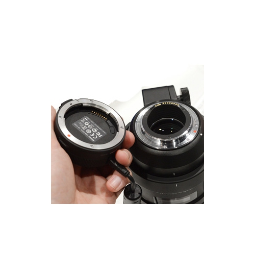 Sigma USB Dock for Canon