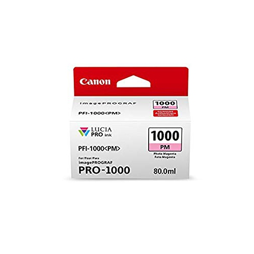 Canon PFI-1000 Photo Magenta Ink Tank