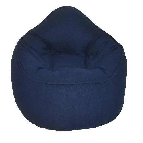Modern Bean Bag - The Pod - Bean Bag Chair