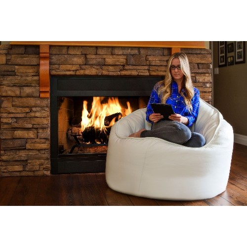 The Giant Pod - Bean Bag Chair
