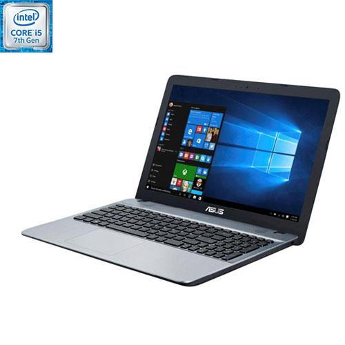 "ASUS 15.6"" Laptop - Silver Gradient (Intel Core i5-7200U/1TB HDD/8GB RAM/Windows 10)"