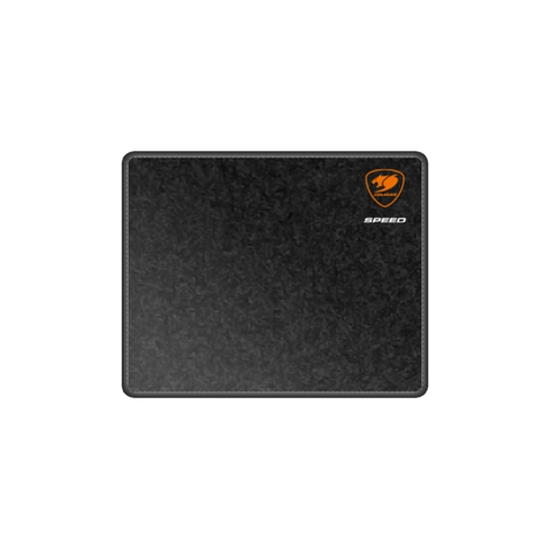 COUGAR Speed Ii Gaming Mouse Pad Small (CGPDSPEED2S1) - Black