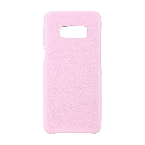 Blu Element Fitted Hard Shell Case for Galaxy S8 - Pink
