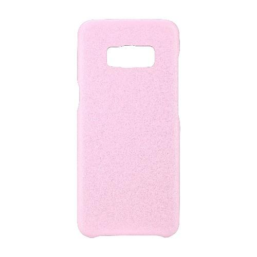 Blu Element BBMS8BS Velvet Touch Case Samsung S8 Pink