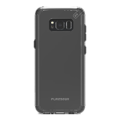 Puregear 61757PG Etui Slim Shell Pro GS8 Plus Transparent